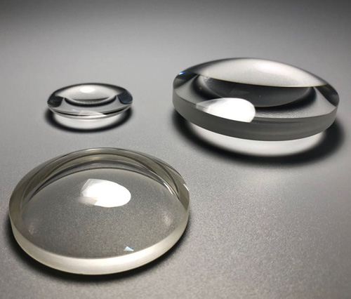 Spherical Lens