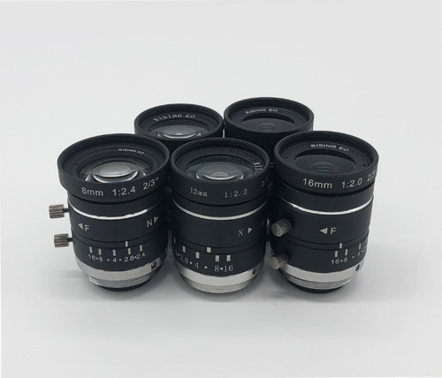 2/3'' Fixed Lenses